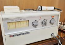 超音波機器のイメージ